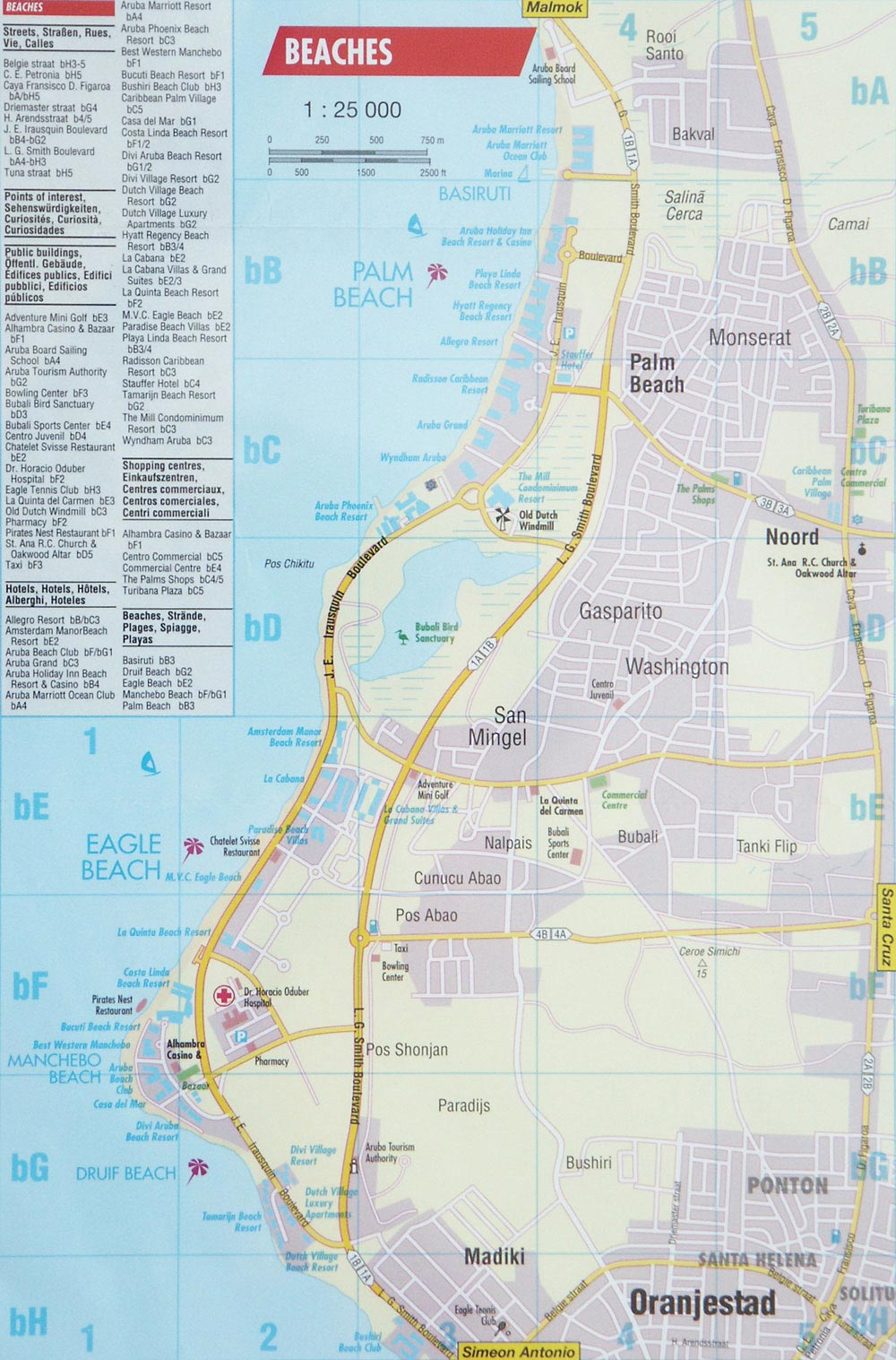 Aruba (beaches), Aruba - city or destination online map ... on map of exuma hotels, map of puerto aventuras hotels, map of downtown oranjestad, map of yosemite national park hotels, map of downtown minneapolis hotels, map of lahaina hotels, map of south beach hotels, map of curacao hotels, map of st. kitts hotels, map of kauai hotels, map of grand cayman island hotels, map of the big island hotels, map of georgia hotels, aruba luxury hotels, map of rarotonga hotels, map of panama hotels, map of california hotels, map of florida keys hotels, map of us virgin islands hotels, map of glenwood springs hotels,